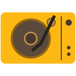 Music Sticker
