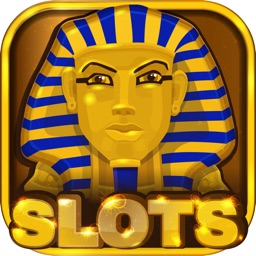 Pharaoh Casino - Ancient Egypt Slots Machines