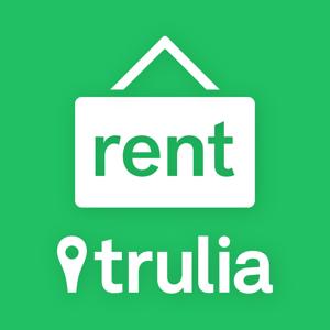 Trulia Rentals - Homes & Apartments for Rent Lifestyle app