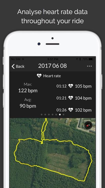 Nordic Walking Tracker screenshot-4