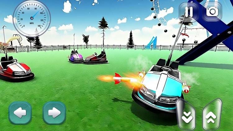 Real Bumper Cars Simulator 17 screenshot-3