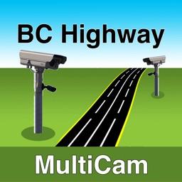MultiCam BC Highway