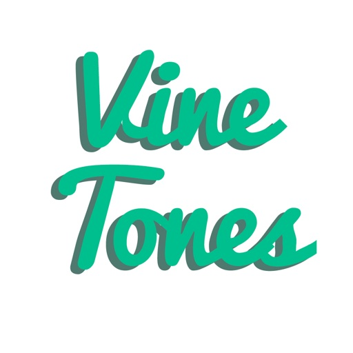 VTones - Ringtones and Alert Sounds (Vine Edition)