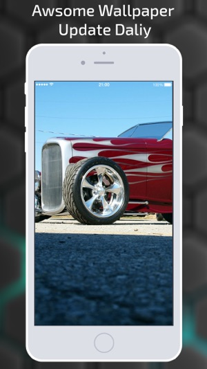 3d Car Wallpapers Hd Cool Backgrounds Wallpaper On The App Store