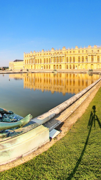 VR Paris Palace of Versailles Virtual Reality Tour