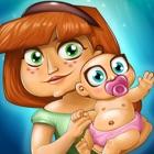 Village Life: amor y bebés icon