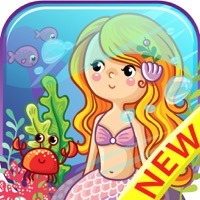 Codes for Mermaid party : Undersea adventure with match 3 Hack