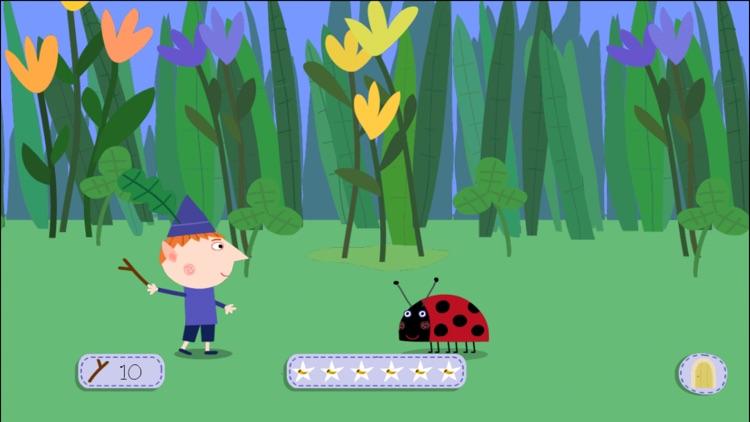 Ben and Holly: Big Star Fun screenshot-4