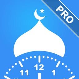 Ramadan Times PRO - Prayer Times, Azan & Qibla
