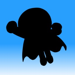 Who's the Shadow? for Anpanman