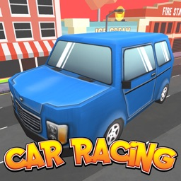 car racing high speed rivals chase simulator