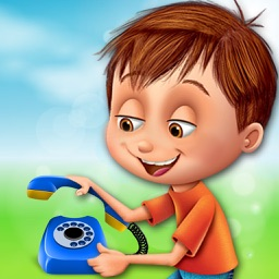 Baby Phone - Nursery Rhymes For Toddlers