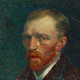 What Would Vincent Van Gogh Say? for iMessage
