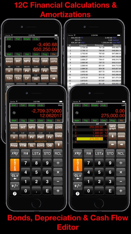 allRPNCalc Calculator