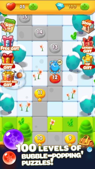 bubble pandy free Diamonds hack