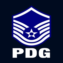 Air force PDG USAF Exam Prep 2015–2017