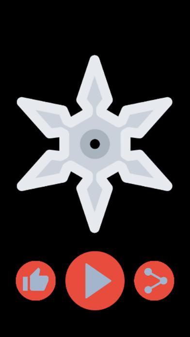 BLVCK Spinnerz: Fidget Spinner screenshot two
