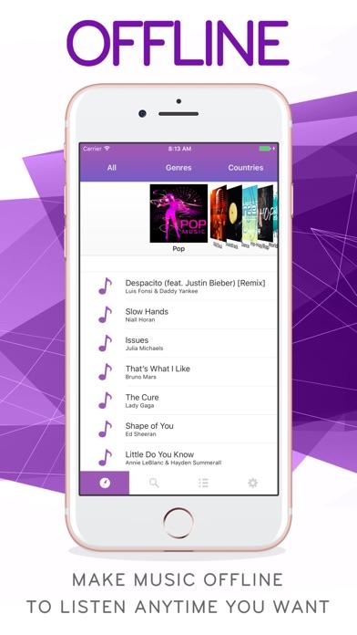 Music FM MP3 Offline Player-1