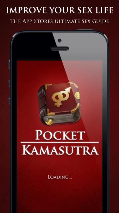 download Pocket Kamasutra - Sex Positions, Love Guide Lite