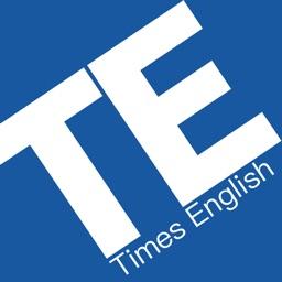时代国际英语