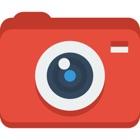 智能证件照 - 证件照相机美图美颜编辑,制作学生证件照 icon