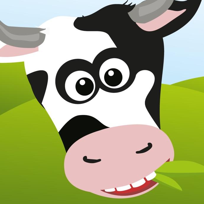 Heyduda! Die Kuh macht Muh