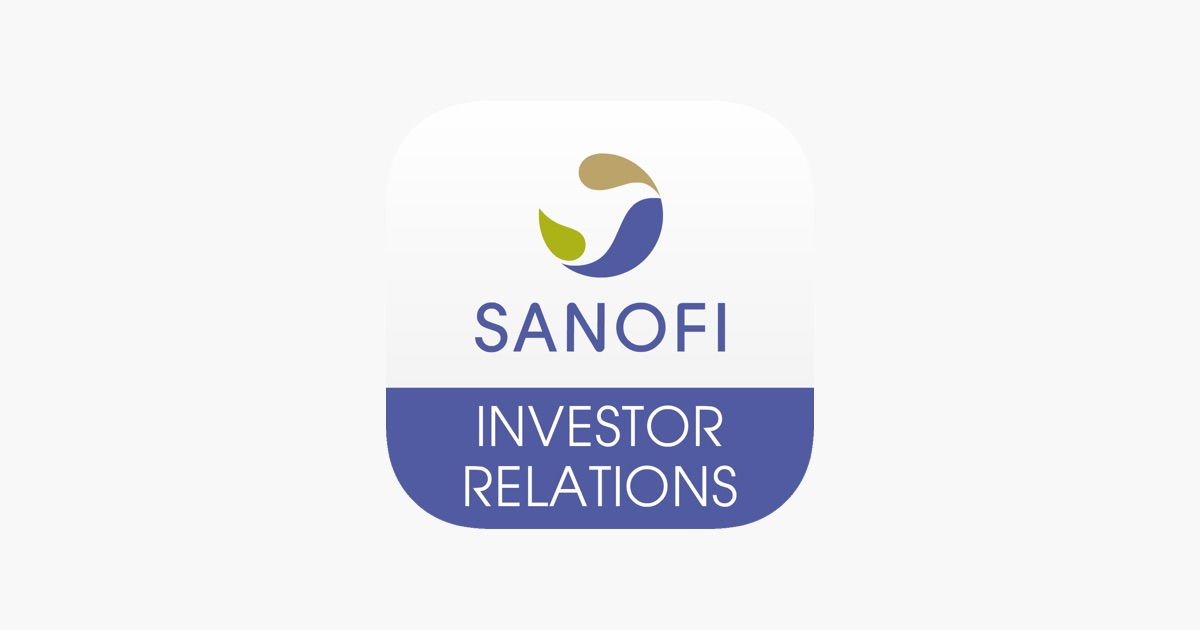 App Store Sanofi Ir