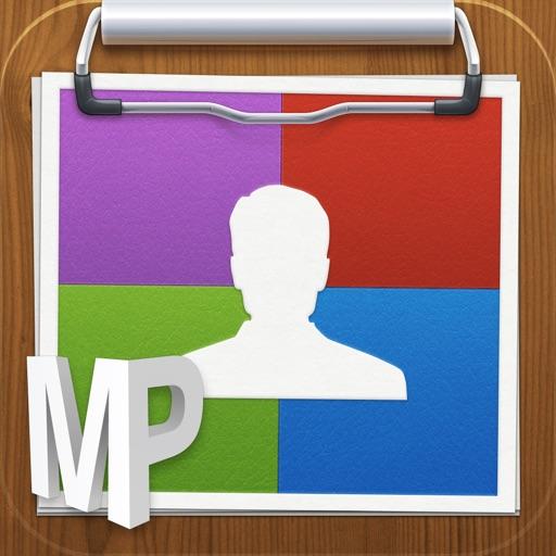 MacPractice Clipboard 7.3