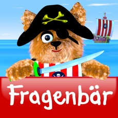 Activities of Attention Games with Fragenbär