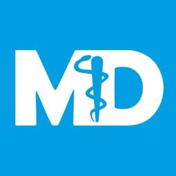 MD.com Telemedicine - Find, Book, See Doctors
