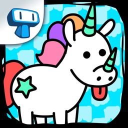 Unicorn Evolution | Mythical Creature Clicker Game