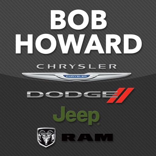 Awesome Bob Howard Chrysler Jeep Dodge RAM