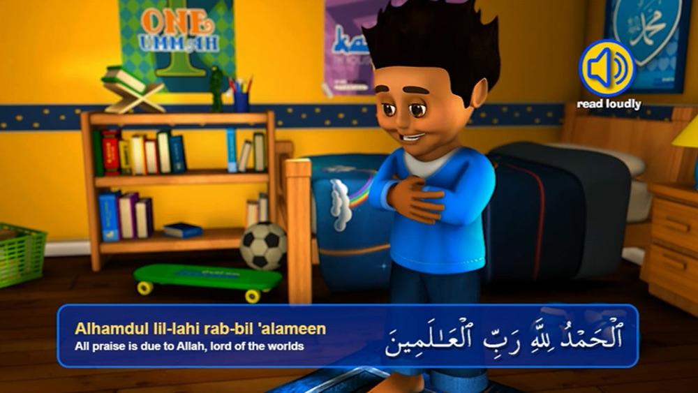 Ali and Sumaya: Let's Pray! hack tool