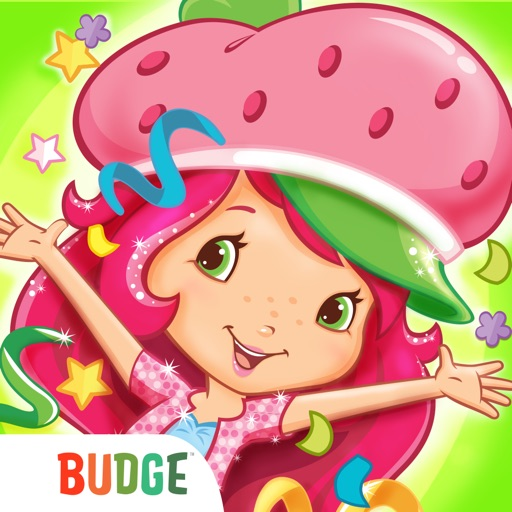 Strawberry Shortcake Berryfest Party iOS Hack Android Mod