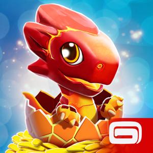Dragon Mania Legends: Dragon Breeding Game app