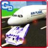 Airport Flight Crew Simulator & Driving 3D Game