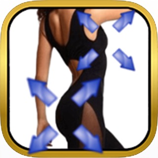 Body Shape Photo Editor: Enlarge Edition on the App Store