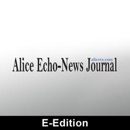 Alice Echo eEdition