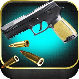 Gun Simulator - The Ultimate Gunapp