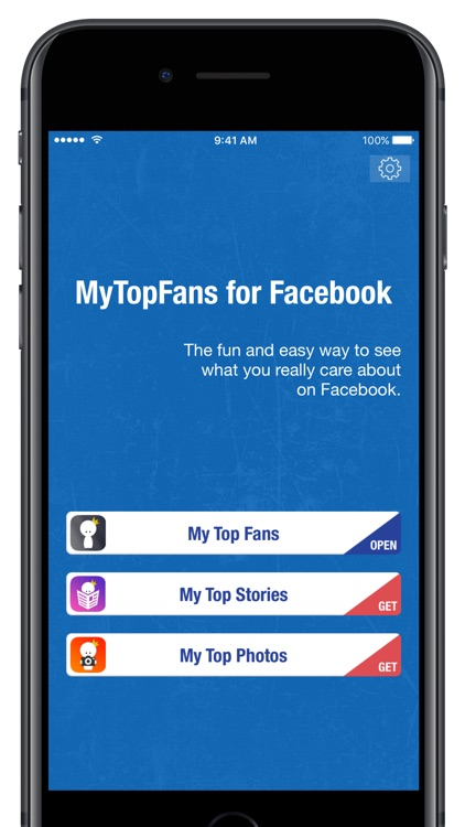 MyTopFans Pro - Track your profile followers screenshot-4