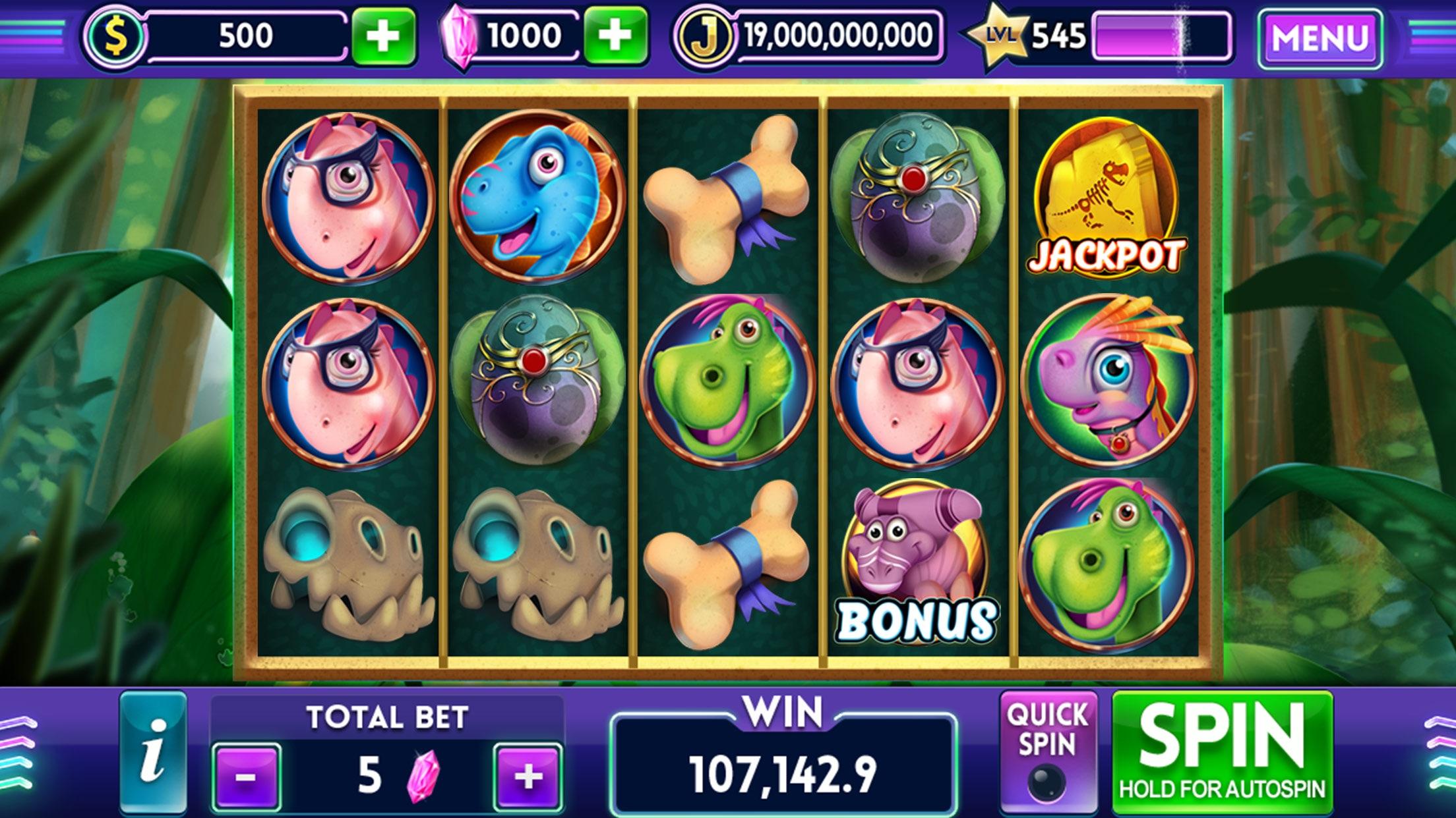 Slot Bonanza - Slots Screenshot