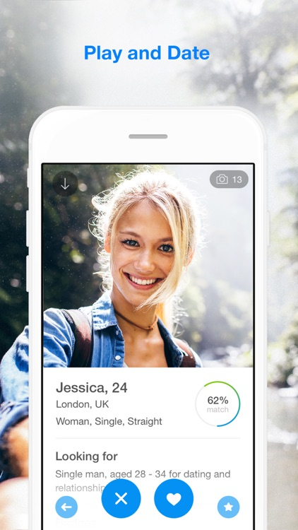 Cupid: The One and Only to Meet and Get Matched!