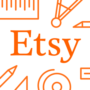 Sell on Etsy: Manage your shop Business app