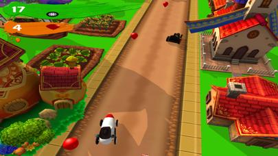 Ziggy Kids Racing screenshot one