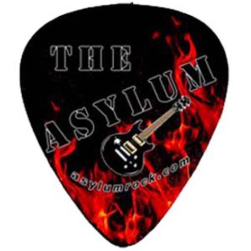 The Asylum!