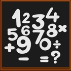 Math Puzzle For Genius Kids icon