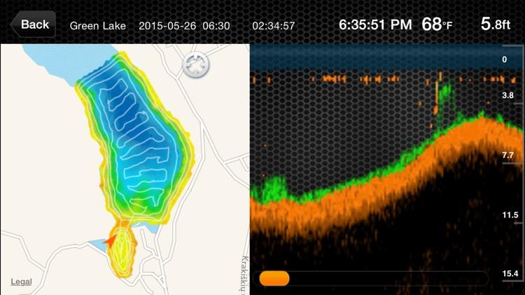 Deeper Smart Sonar screenshot-0