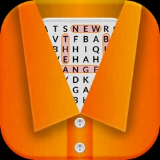Activities of Word Search - Orange is the New Black Edition