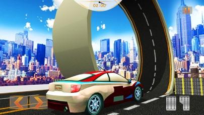 Extreme Car Ramp Stunts screenshot one