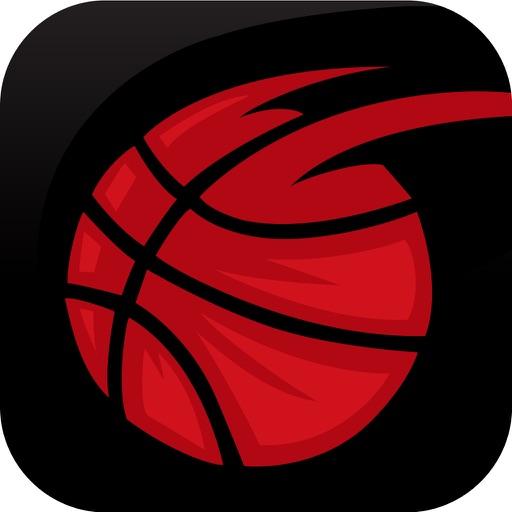 Evolve Basketball app logo